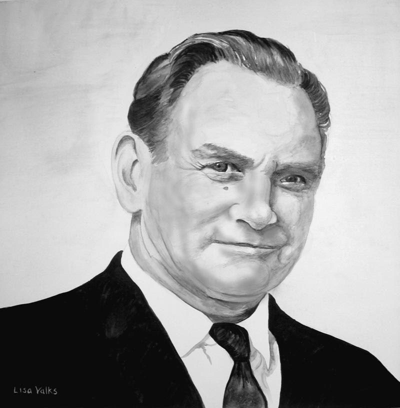 Lisa Valks Frank Portrait
